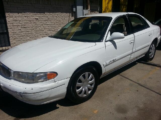 2000 Buick Century Custom 4dr Sedan In Dallas Tx Mega