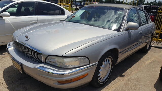 1998 buick park avenue 4dr sedan in dallas tx mega