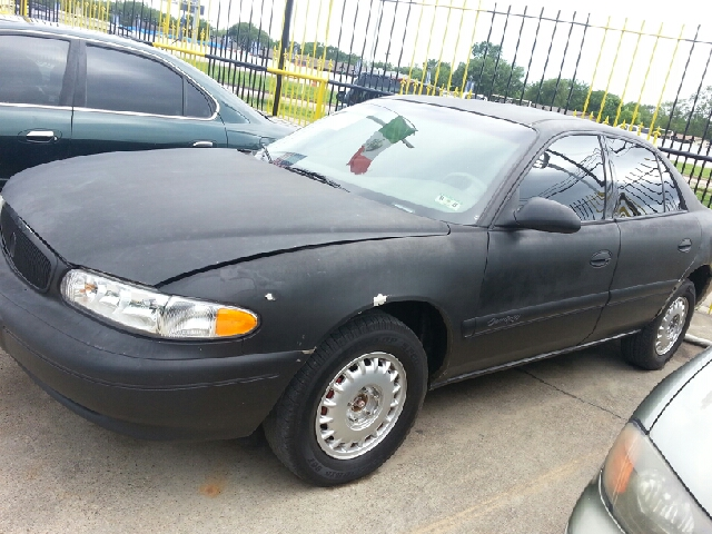 1997 buick century limited 4dr sedan in grand prairie for Mega motors inc duncanville tx
