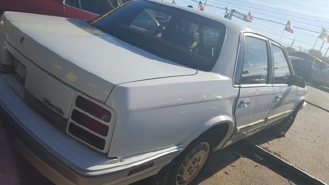 1994 oldsmobile cutlass ciera s 4dr sedan in dallas tx for Mega motors lake june