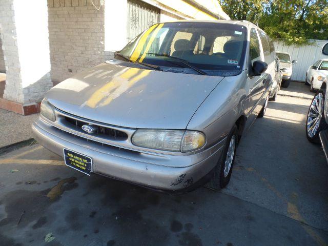 1995 Ford Windstar for sale in Dallas TX