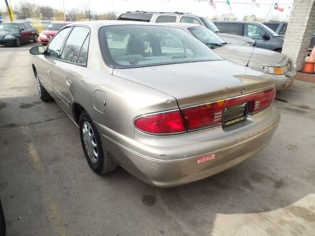 2002 Buick Century Custom 4dr Sedan For Sale In Grand