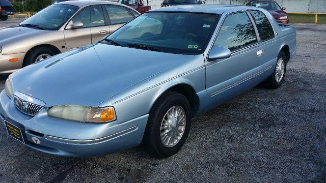 1997 mercury cougar for sale in duncanville tx for Mega motors inc duncanville tx