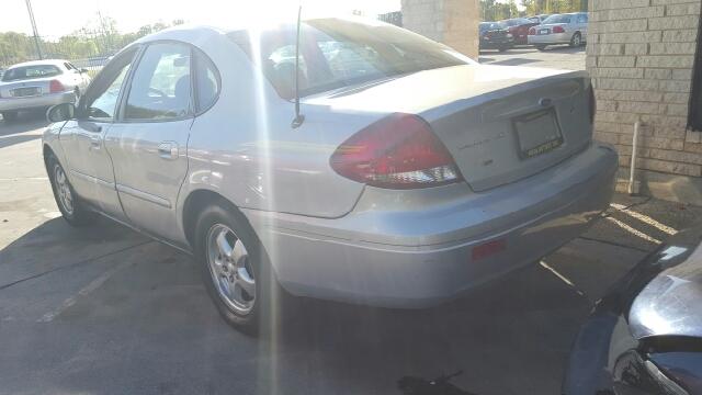 2004 Ford Taurus Dallas Tx Dallas Texas Sedan Vehicles