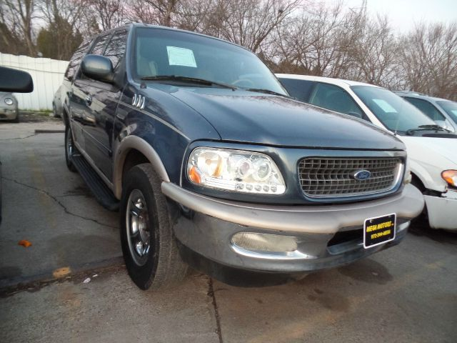 1998 Ford Expedition Eddie Bauer 4dr Suv For Sale In Grand