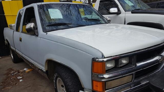 1994 Chevrolet C K 1500 Series C1500 In Dallas Tx Mega