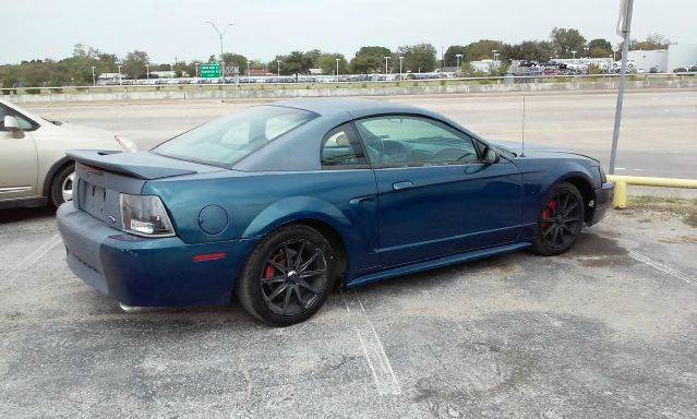 2000 Ford Mustang for sale in Duncanville TX
