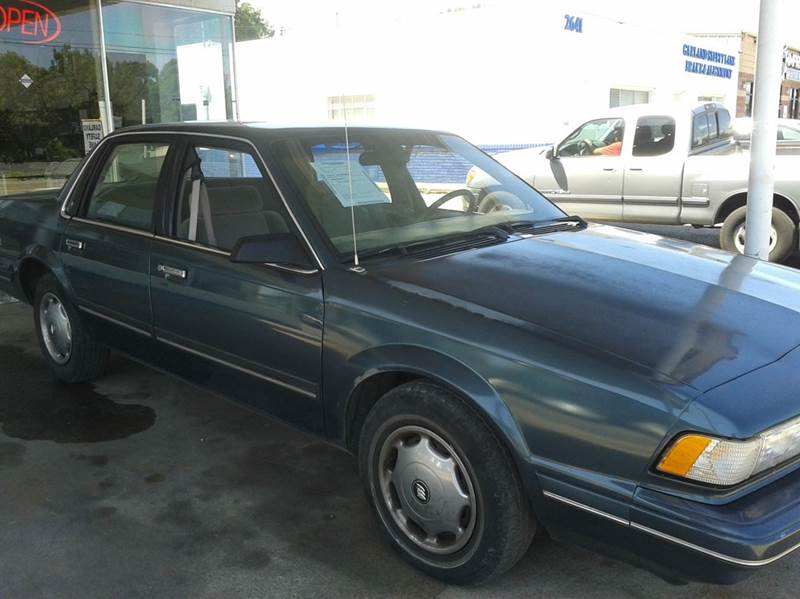 1996 buick century in dallas tx mega motors inc