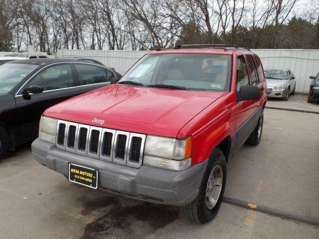 1996 Jeep Grand Cherokee Laredo 4dr Suv For Sale In Grand
