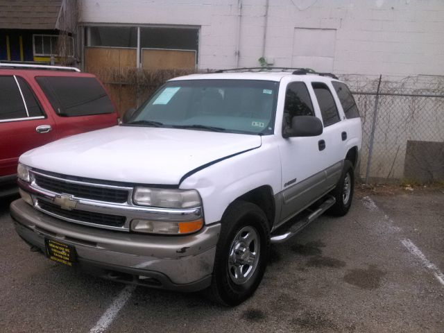 2000 Chevrolet Tahoe For Sale