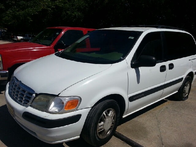 1997 chevrolet venture base 3dr mini van in dallas tx
