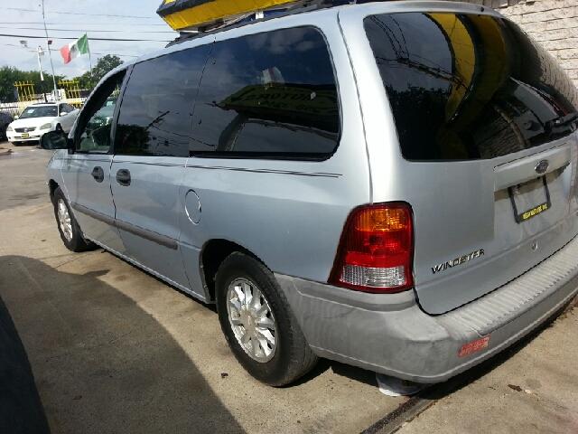2001 ford windstar lx 4dr mini van in grand prairie dallas for Mega motors inc duncanville tx