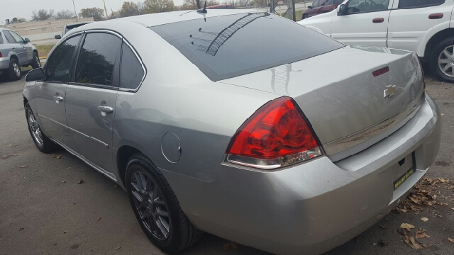 2006 Chevrolet Impala Ls 4dr Sedan In Dallas Tx Mega