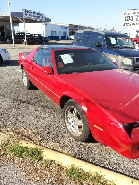 Used 1987 Chevrolet Camaro For Sale