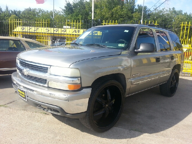 2000 chevrolet tahoe lt 4dr suv in dallas tx mega motors inc