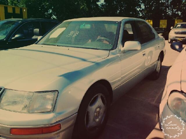 1996 Lexus Ls 400 For Sale Carsforsale Com