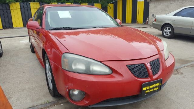 2008 pontiac grand prix base 4dr sedan in dallas tx mega