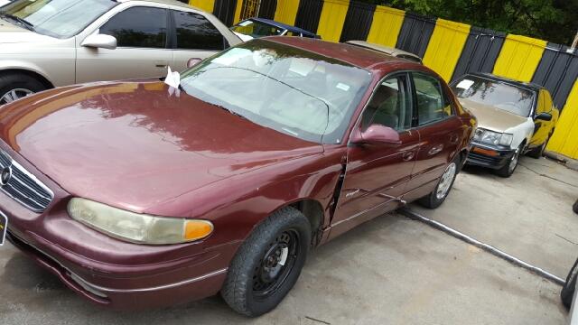 1999 buick regal ls 4dr sedan in dallas tx mega motors inc for Mega motors inc dallas tx