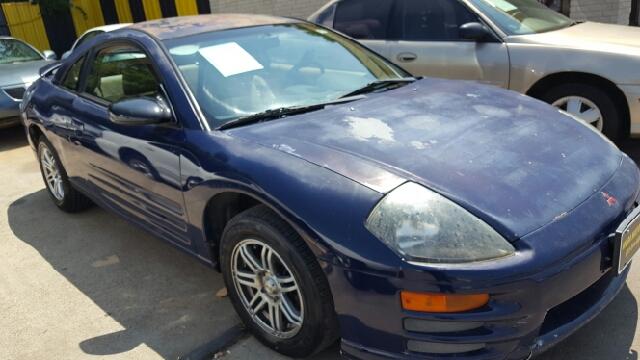2001 Mitsubishi Eclipse Gs 2dr Hatchback In Dallas Tx