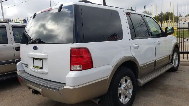 2004 ford expedition eddie bauer 4dr suv in dallas tx for Mega motors inc duncanville tx