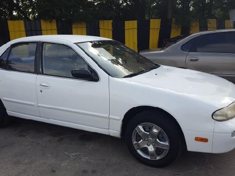 1995 Nissan Altima for sale in Dallas, TX