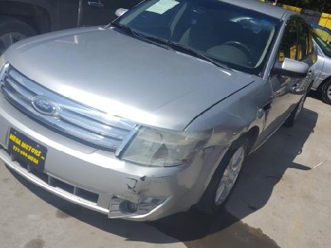 2007 Ford Taurus for sale in Dallas, TX