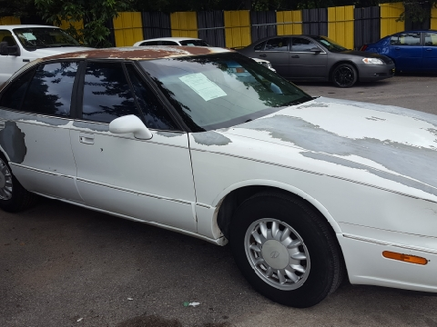 1998 Oldsmobile Eighty-Eight for sale in Dallas, TX