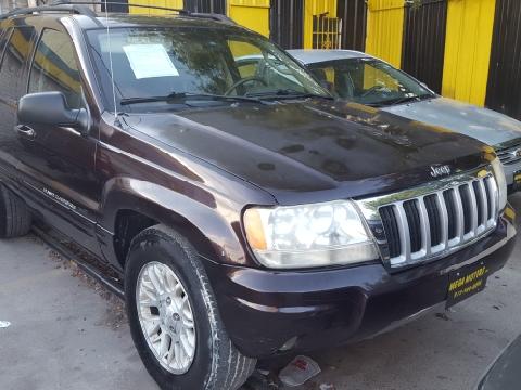 2004 jeep grand cherokee for sale in dallas tx for Mega motors lake june