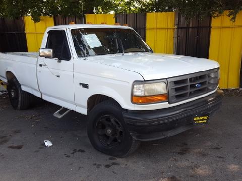 1996 ford f 250 for sale for Mega motors inc dallas tx