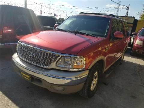 1998 ford expedition for sale in texas for Mega motors inc dallas tx