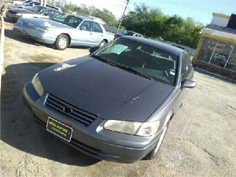 1997 Toyota Camry for sale in Duncanville, TX