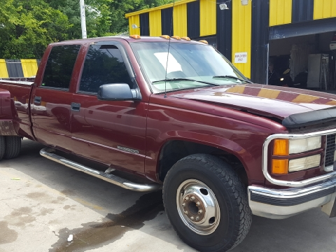 2000 GMC C/K 3500 Series for sale in Dallas, TX