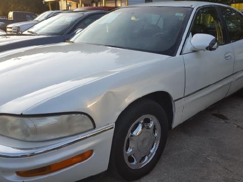 2000 Buick Park Avenue for sale in Dallas, TX