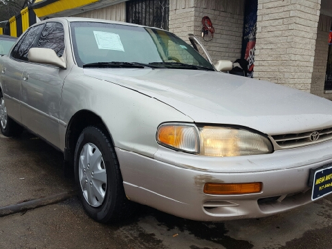 1995 Toyota Camry for sale in Dallas, TX