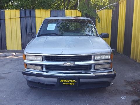 1995 Chevrolet Tahoe for sale in Dallas, TX