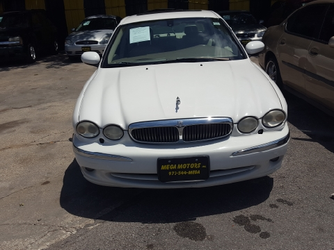 2002 Jaguar X-Type for sale in Dallas, TX