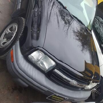 Chevrolet Tracker For Sale Dallas Tx