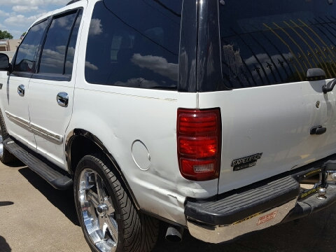 1999 ford expedition for sale texas for Mega motors inc duncanville tx