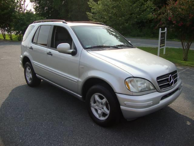 2000 mercedes benz m class ml320 for sale in monroe for 2000 mercedes benz ml 320