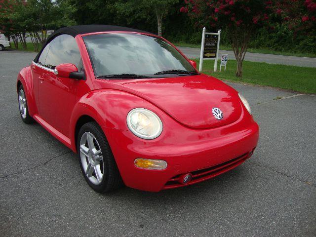 2004 Volkswagen Beetle for sale in Monroe NC