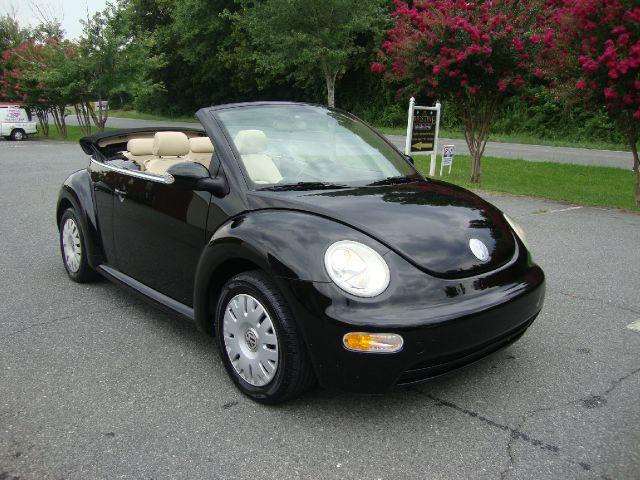 2005 Volkswagen Beetle for sale in Monroe NC