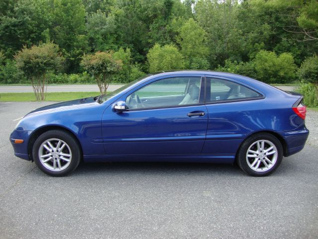 Mileage 143 204 miles for 2002 mercedes benz c230 kompressor coupe