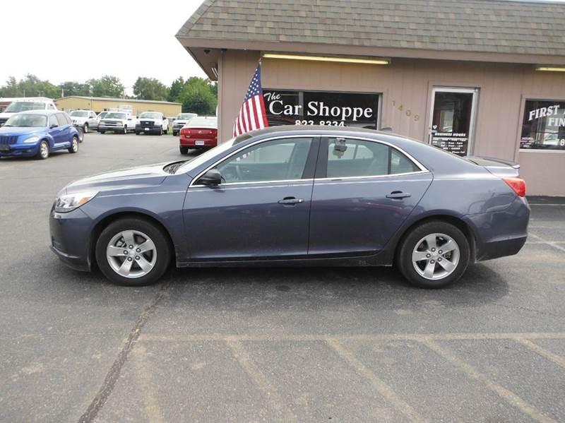 Sedan for sale in Salina, KS - Carsforsale.com