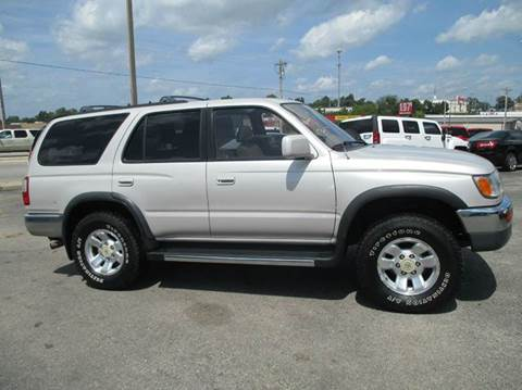 1997 toyota 4runner for sale. Black Bedroom Furniture Sets. Home Design Ideas
