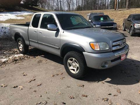 Used 2003 Toyota Tundra For Sale In Jackson Ms Carsforsale Com