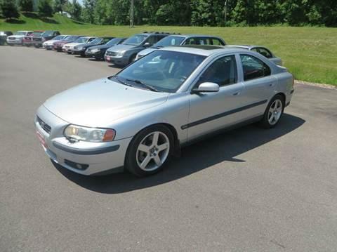 2004 Volvo S60 R for sale in Milton, VT