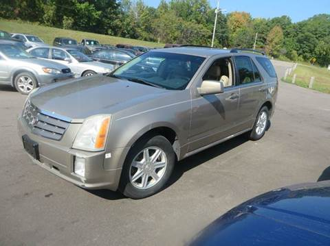 2004 Cadillac SRX for sale in Milton, VT