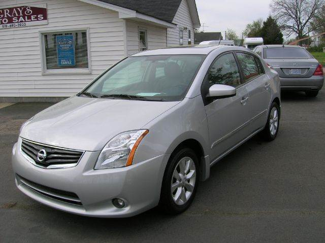 2012 nissan sentra 2 0 sl 4dr sedan in oxford bullock. Black Bedroom Furniture Sets. Home Design Ideas