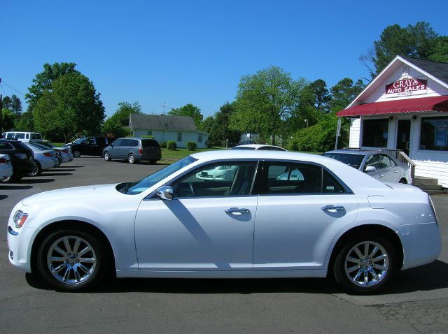 2012 Chrysler 300 for sale in Oxford NC