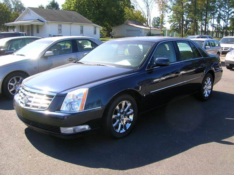 used cadillac dts for sale raleigh nc cargurus. Black Bedroom Furniture Sets. Home Design Ideas
